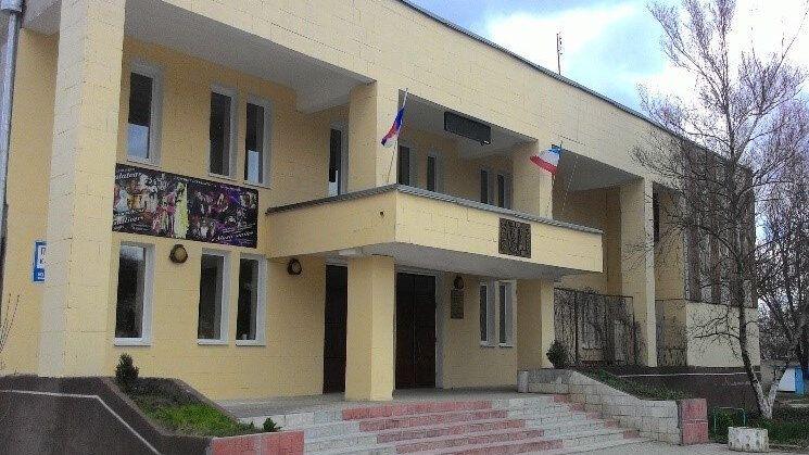 Отделение культуры и народных ремесел в пгт Красногвардейское отметило 30-летие со дня создания