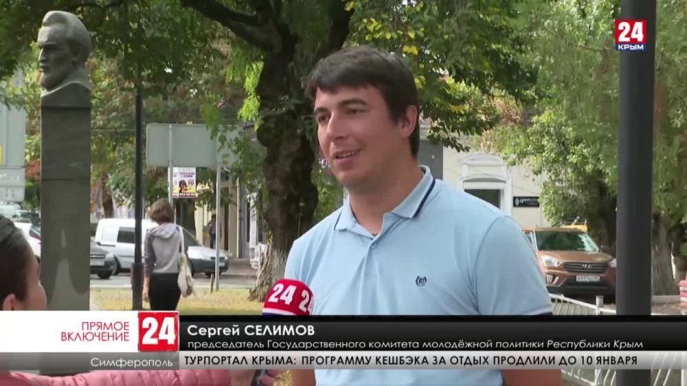 Неравнодушные крымчане присоединяются к волонтёрству