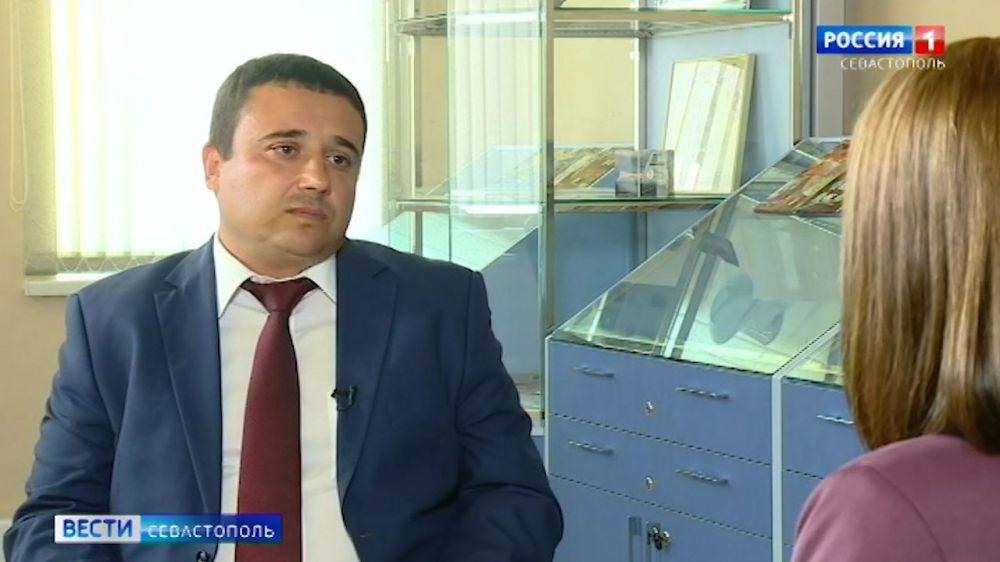 Как защитить сбережения от мошенников рассказал управляющий отделением Центробанка в Севастополе