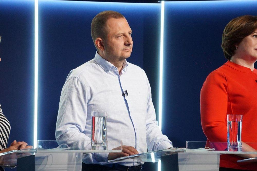 Депутат горсовета Ялты: Местные жители на ЮБК не хотят работать