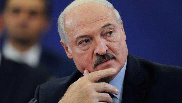 Белоруссия ответила Киеву по поводу непризнания Лукашенко