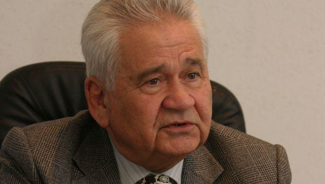 Кравчук высказался об увольнении Фокина из ТКГ по Донбассу