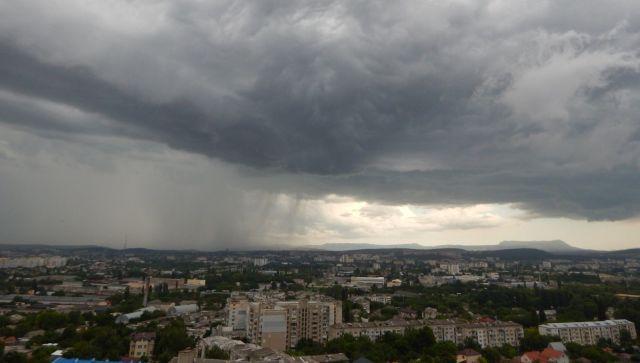 Как дожди повлияли на уровень рек Крыма в сентябре - гидрометеорологи