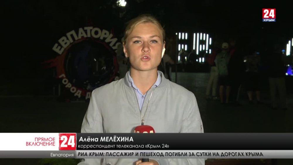 В Крыму с 1-го июля по сентябрь отдохнули более четырёх с половиной миллионов туристов