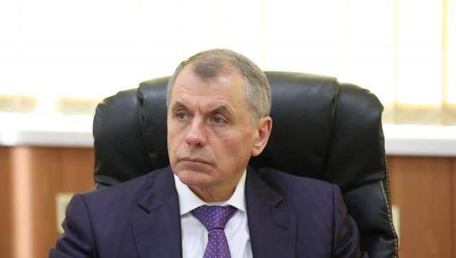 Киев оскандалился из-за участия Константинова в белорусском форуме