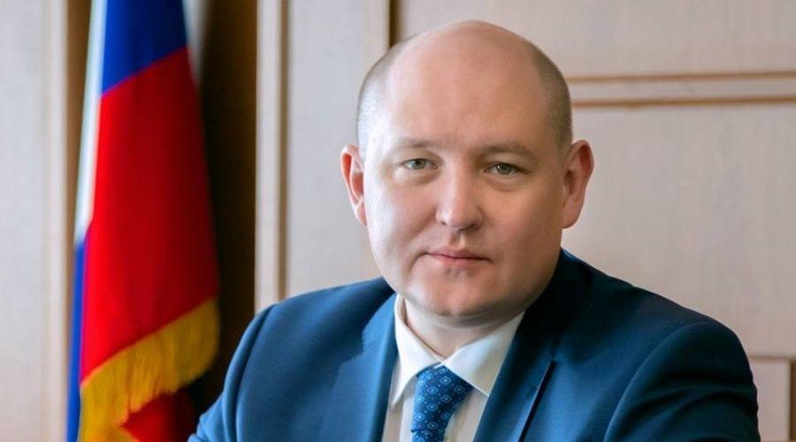 Развожаев принял участие в инаугурации и вступил в должность губернатора Севастополя
