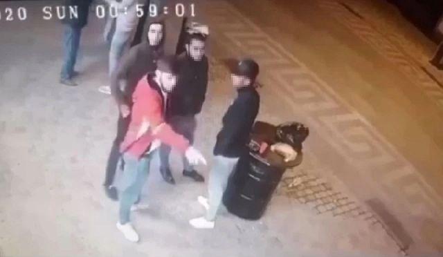 Установлена личность предполагаемого подозреваемого в резонансном убийстве в центре Симферополя