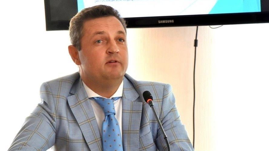 Аксенов назначил главврача больницы новым министром здравоохранения Крыма