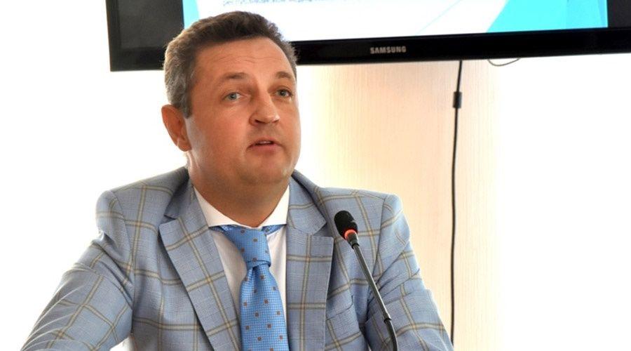 Аксёнов официально назначил Остапенко министром здравоохранения Крыма