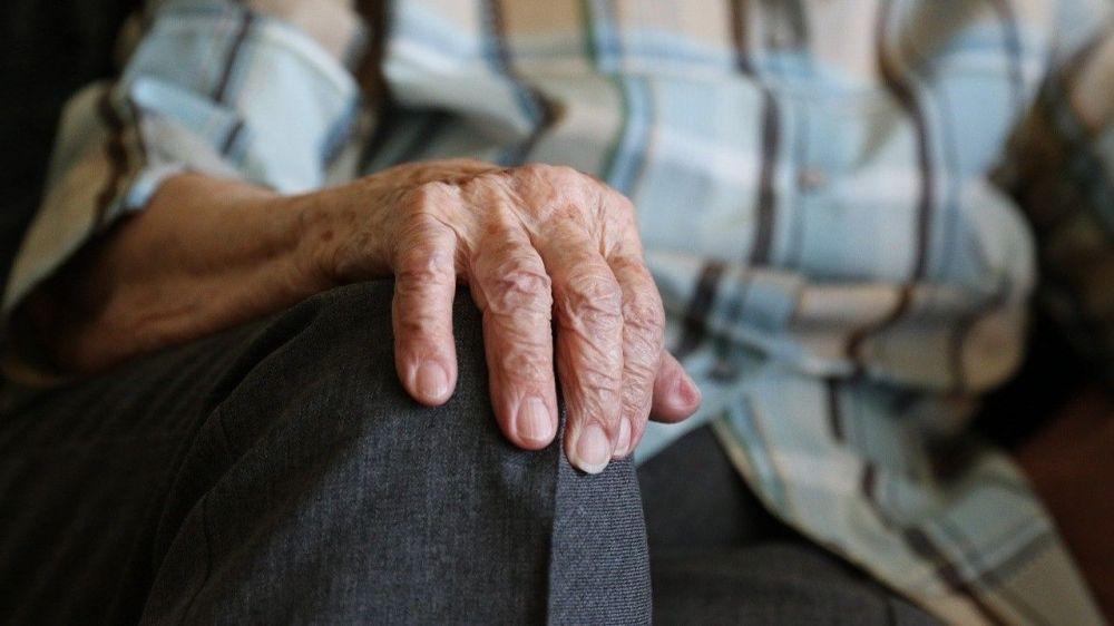 Следком проверяет условия содержания пенсионеров центре престарелых в Керчи