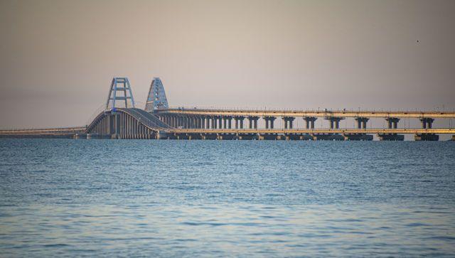 Британия поддержала санкции ЕС против строителей Крымского моста