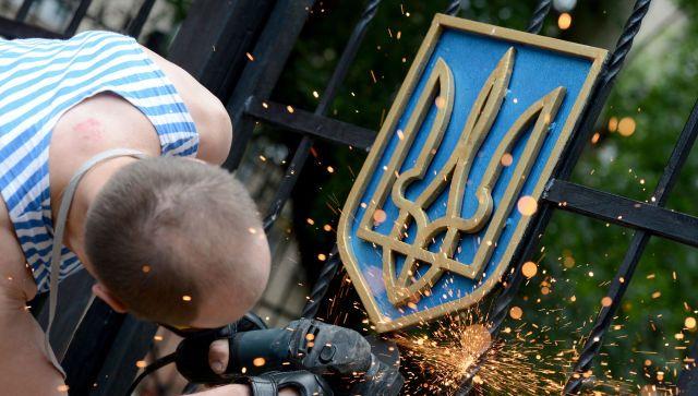 """На Украине придумали еще одну """"ядерную причину"""" потери Крыма"""