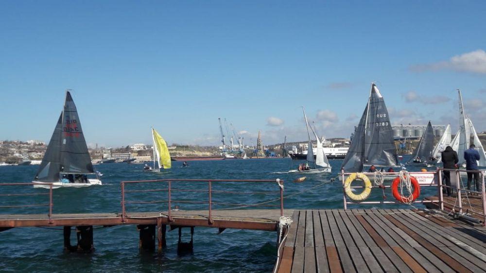 В Ялте обсудили проблемы яхтенного туризма