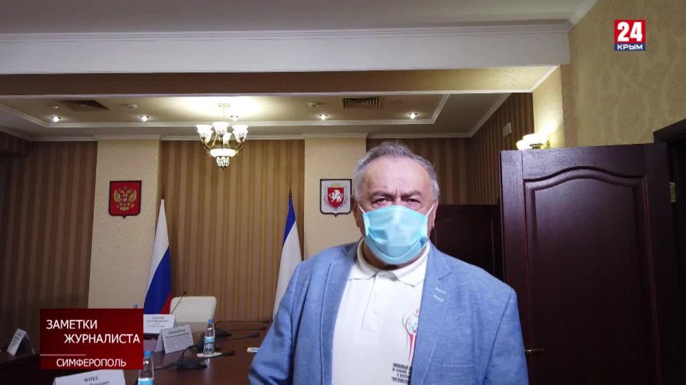 Выборы губернатора Севастополя закончились уверенной победой Михаила Разважаева