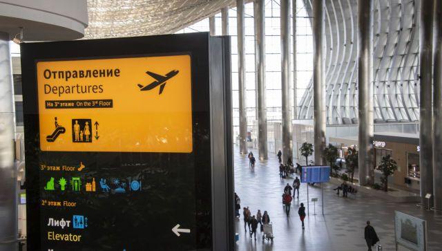 В метро и аэропортах патогены Covid-19 будут искать в воздухе