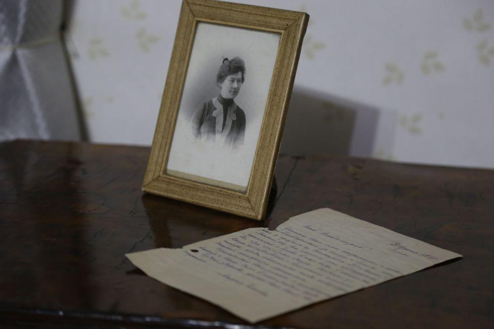 Музею Чехова в Ялте подарили редчайшие экспонаты
