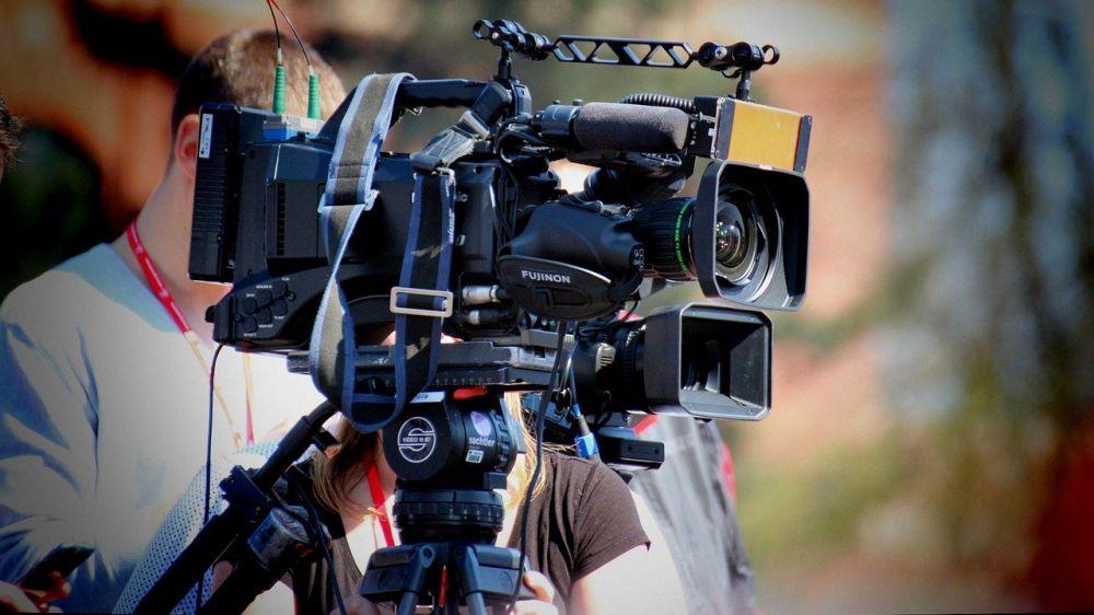 Крымские кинооператоры изобрели новые спецефекты