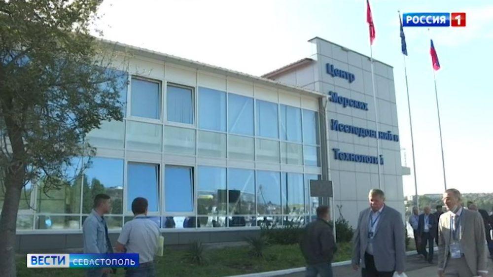 В Севастополе будут производить световые приборы для военно-морского флота