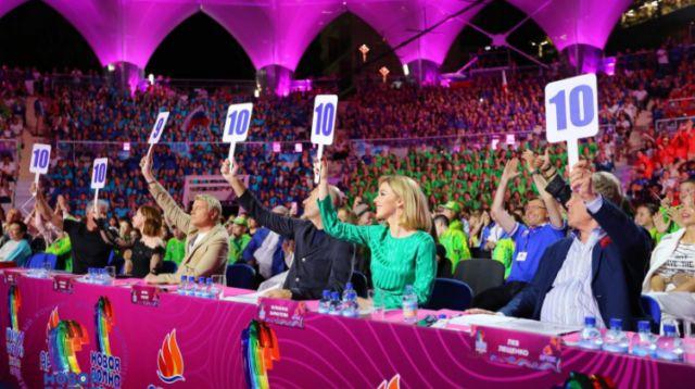 В «Артеке» пройдет финал конкурса «Детская Новая волна – 2020»