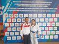 Крымские дзюдоисты выиграли 5 медалей Первенства ЮФО