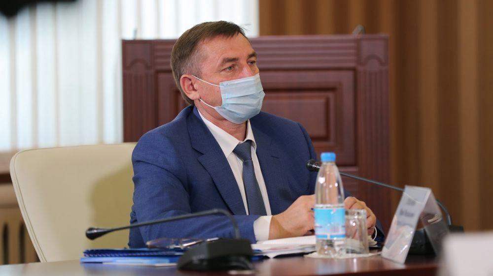 За неделю в Крыму проверено 3688 объектов предпринимательской деятельности на предмет соблюдения рекомендаций Роспотребнадзора – Юрий Гоцанюк