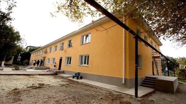 В Крыму капитально отремонтировали 8 общежитий