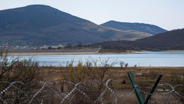 Засуха в Крыму: в Севастополе ищут новые источники воды