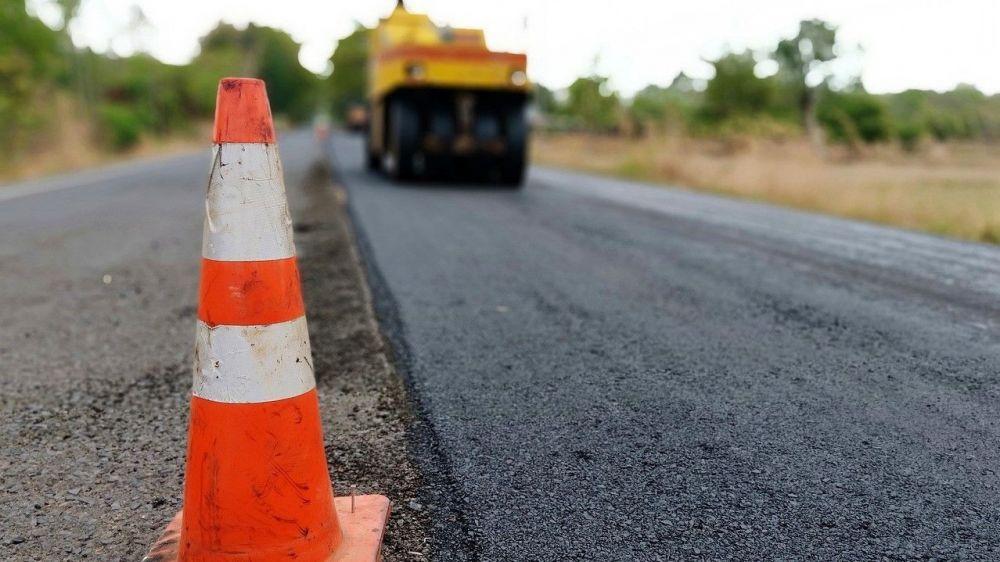 В Керчи потратят 1,5 миллиарда рублей на строительство транспортной развязки