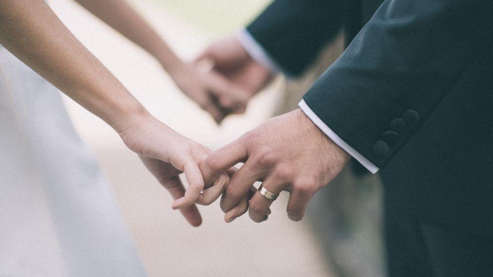 Завтрашняя «зеркальная» дата станет одной из самых популярных для бракосочетания за весь год