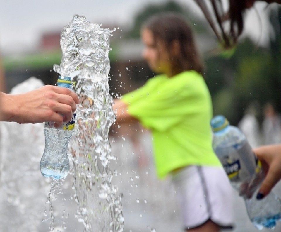 В Крыму могут вырасти цены на воду с появлением опреснительной станции