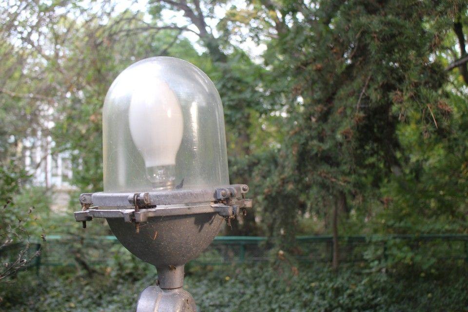 В Симферополе и Севастополе 12 октября частично отключат электричество