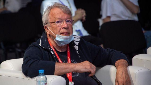 Пандемия не изменит мир: Ерофеев в Крыму о последствиях COVID
