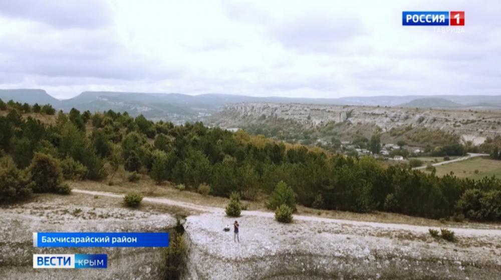 Крым вошел в ТОП-10 лучших мест России для осенней фотосессии