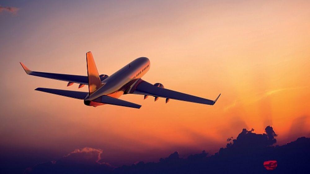 Борт из Челябинска в Крым экстренно вернулся в аэропорт