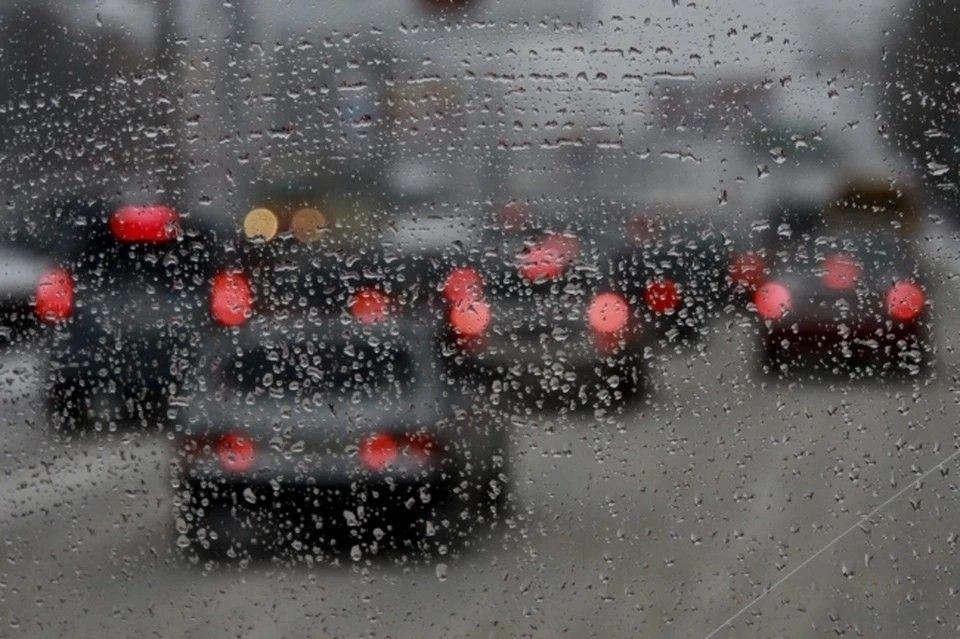 Похолодание и дожди: Какая погода ждет крымчан в конце недели