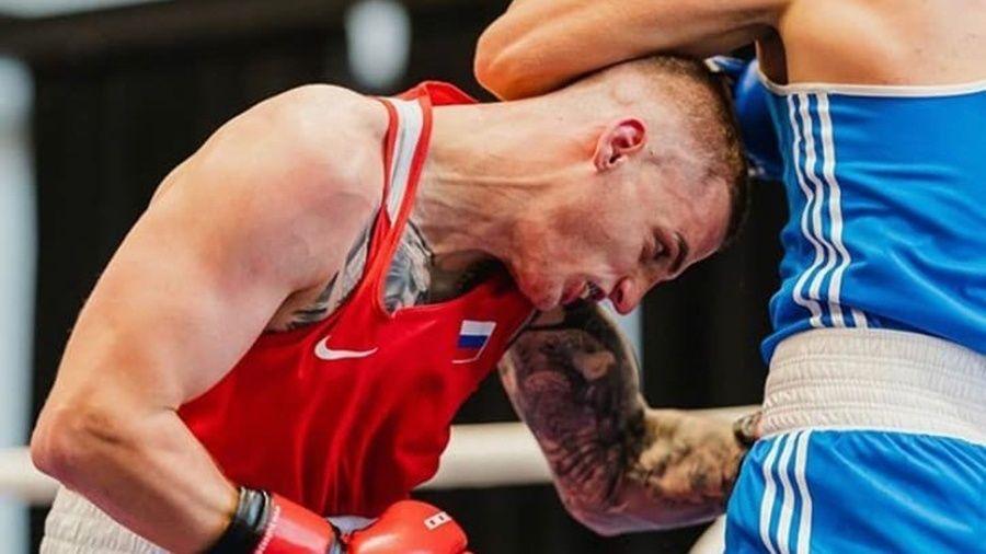 Симферополец Глеб Бакши – второй на турнире в Хорватии