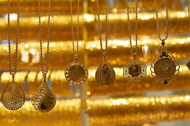 В Керчи поймали любителя золотых цепочек