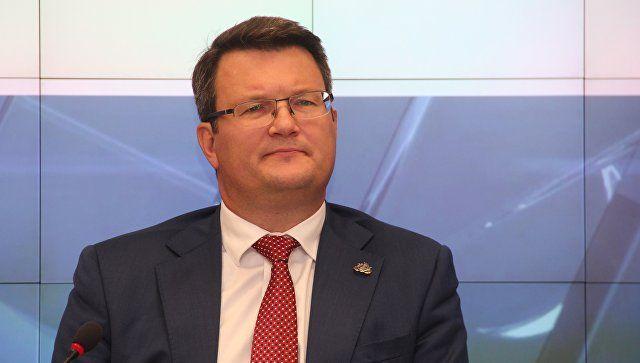 Мишустин назначил ректора КФУ