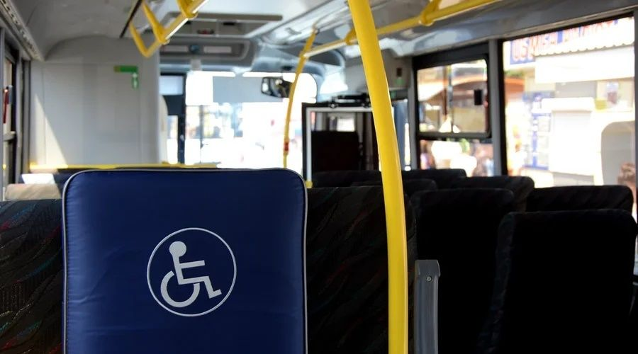 Севастополь отказывает в проезде пассажирам без масок