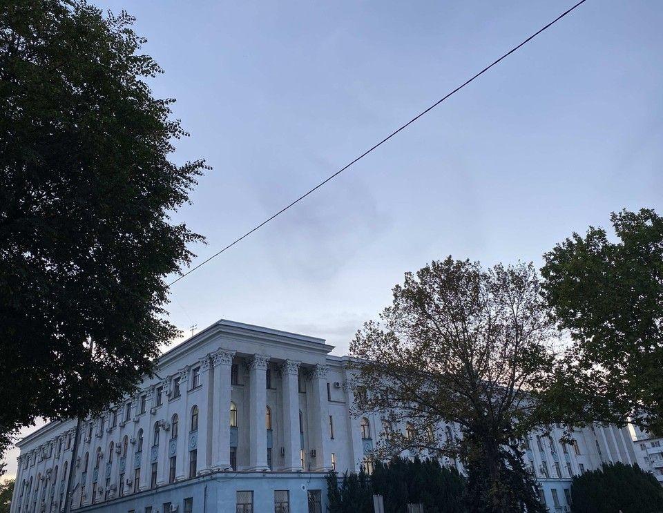 В Крыму назначили руководителя сферы ЖКХ