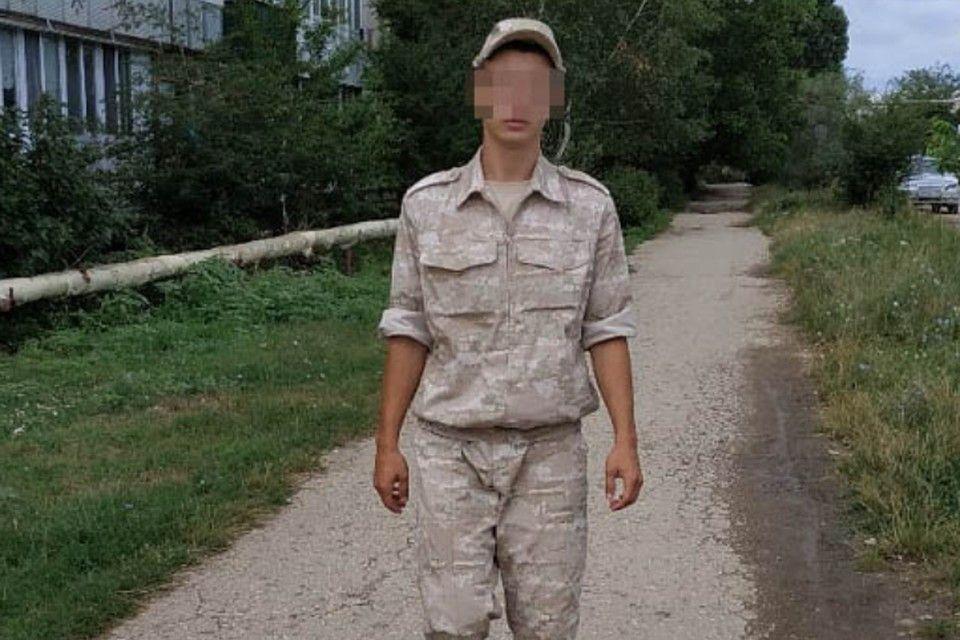 В Крыму военнослужащий застрелил сослуживца, нарушив технику безопасности