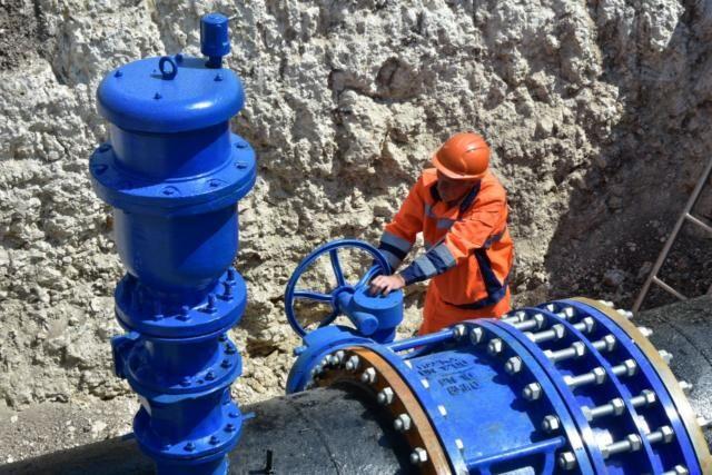 Самострои мешают быстро устранять аварии в сетях водоснабжения