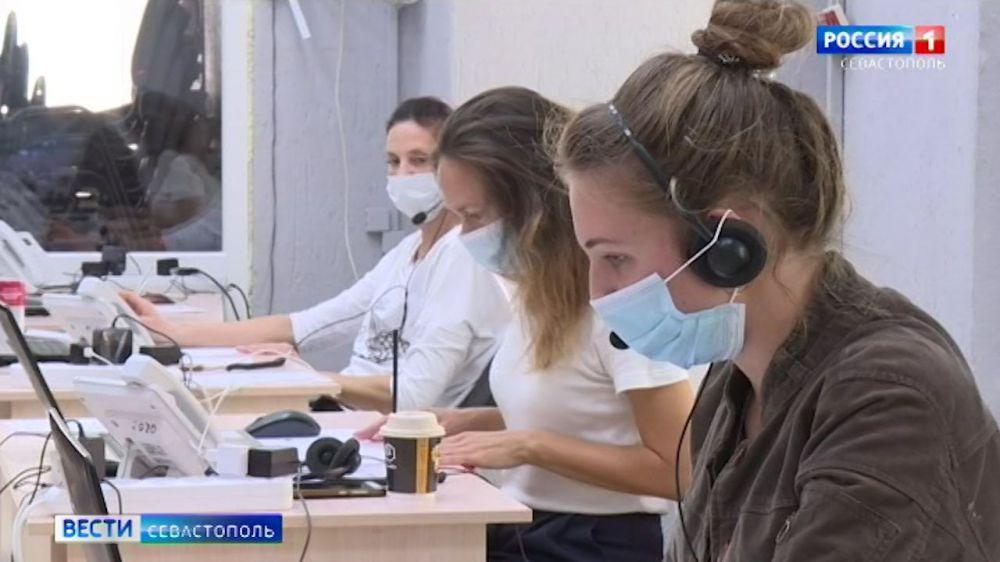 Кому оказывают помощь севастопольские волонтеры