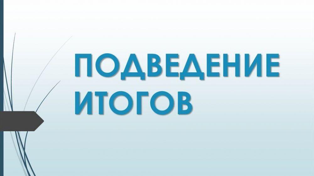 Итоги работы Инспекции по жилищному надзору Республики Крым за 9 месяцев 2020 года