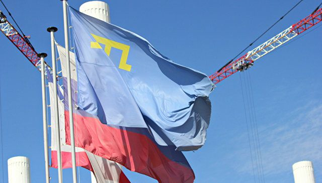 Крымские татары призвали серьезно воспринять слова Чубарова