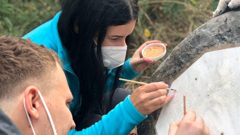 Как крымчане учатся на волонтеров в сфере сохранения культурного наследия