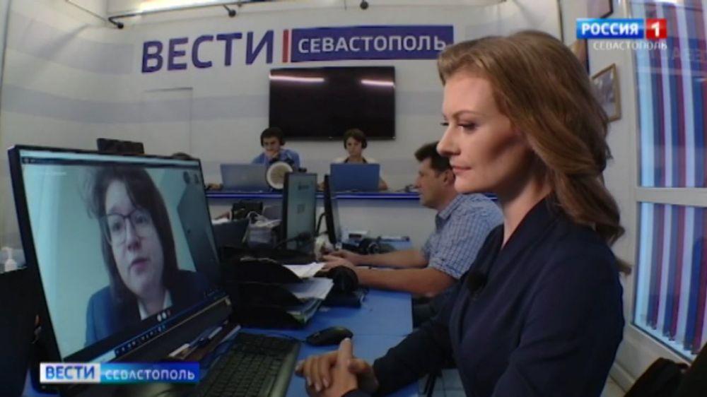 Как пройдет «Тотальный диктант» во время пандемии коронавируса в Севастополе