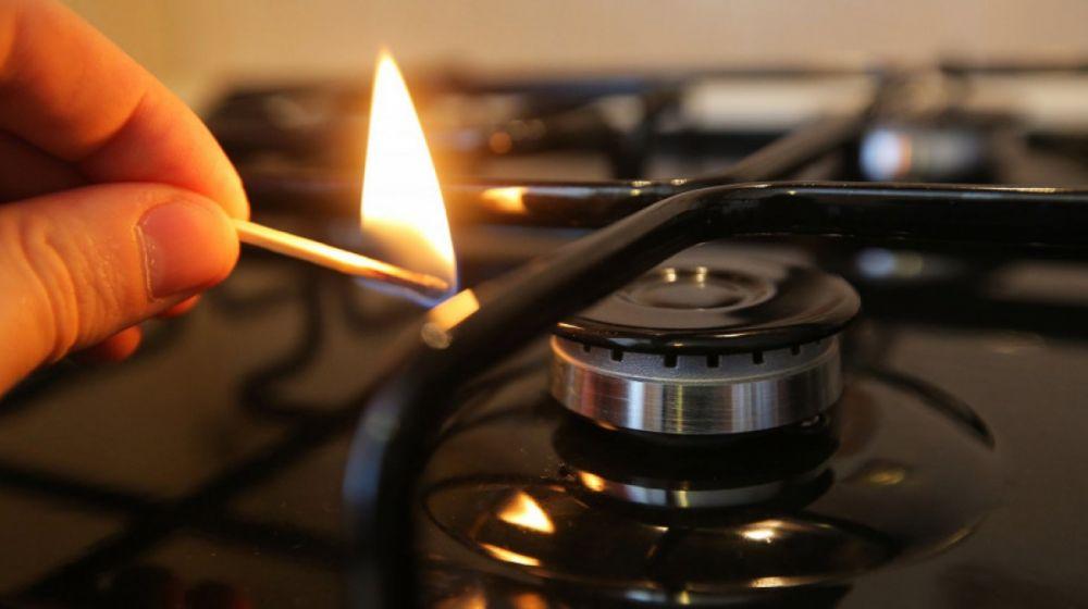 Несколько районов Симферополя останется без газа
