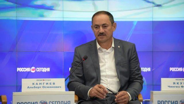Госкомнац Крыма предложил представителям ПАСЕ приехать на полуостров