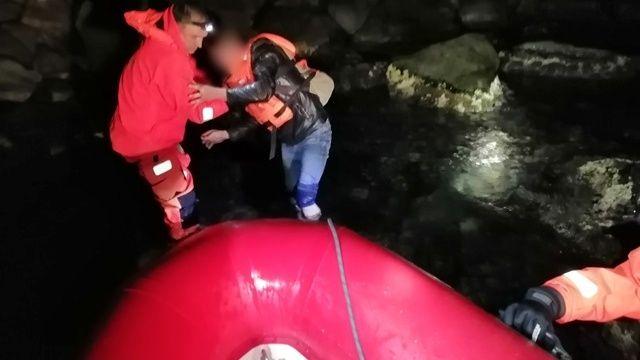 Сотрудники Алуштинского АСО «КРЫМ-СПАС» провели поисково-спасательную операцию на горе Аю-Даг